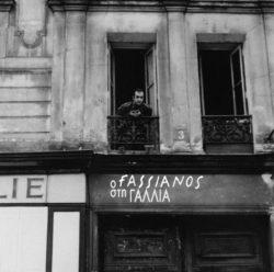 Fassianos en France - Hydra