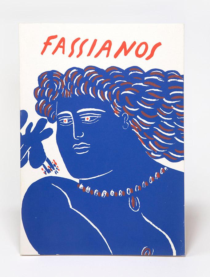 Fasianos Alekos-Fassianos