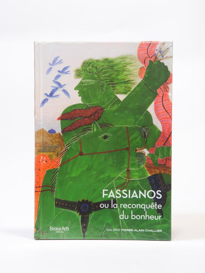 Fasianos Alekos-Exhibition catalog