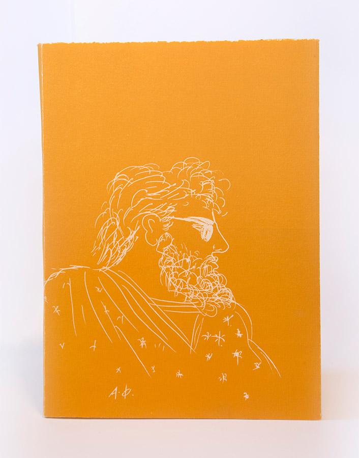 Fasianos Alekos-Oedipus at the Crossroads